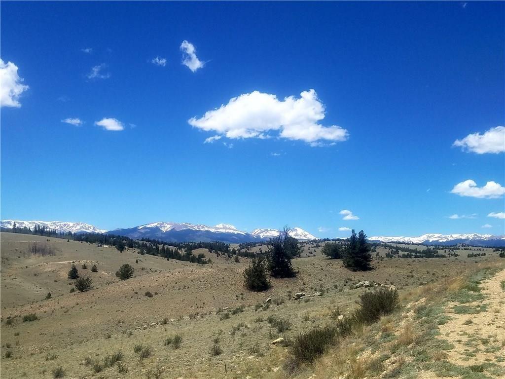1393 LIPPZANA ROAD JEFFERSON, Colorado 80456