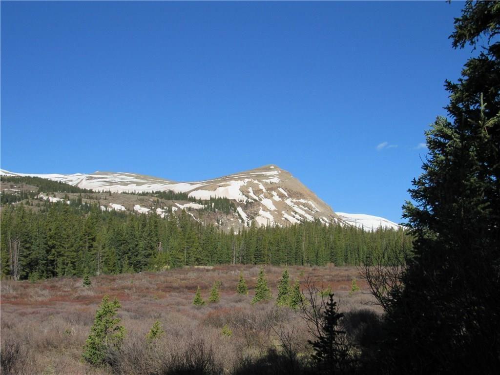 5078 Timberline TERRACE FAIRPLAY, Colorado 80440