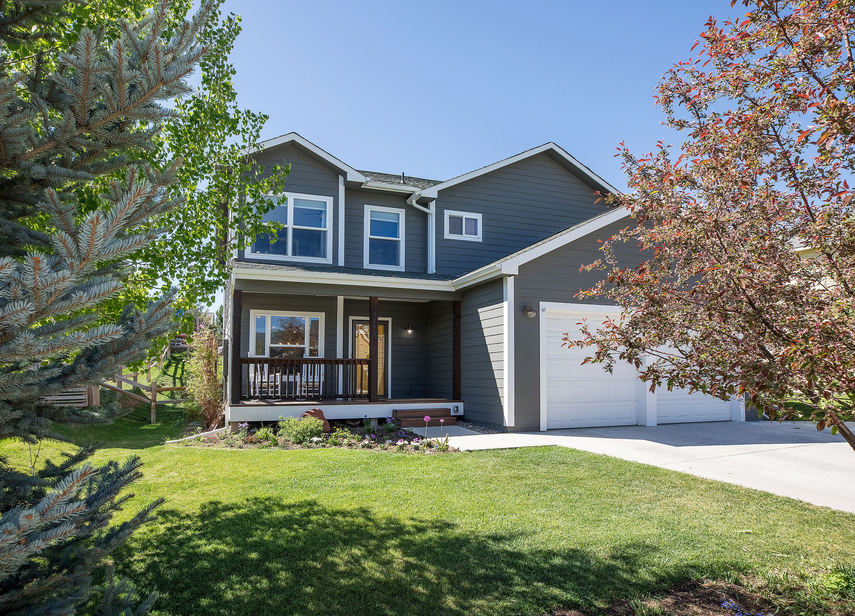280 Bluffs Drive Eagle, CO 81631