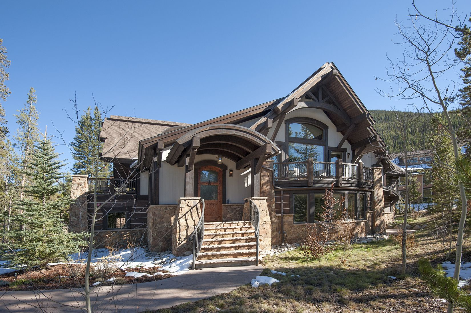 10 WOLF ROCK ROAD KEYSTONE, Colorado 80435