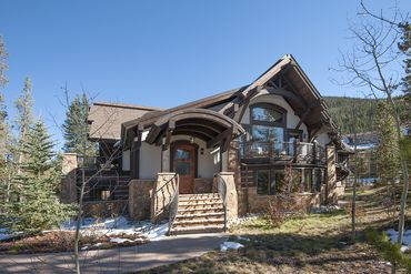 10 WOLF ROCK ROAD KEYSTONE, Colorado - Image 29