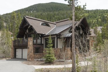 Photo of 10 WOLF ROCK ROAD KEYSTONE, Colorado 80435 - Image 25