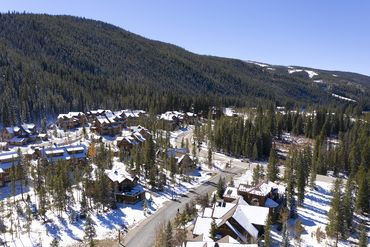 Photo of 10 WOLF ROCK ROAD KEYSTONE, Colorado 80435 - Image 29