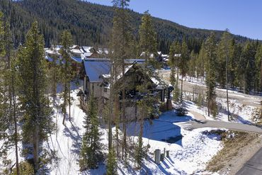 10 WOLF ROCK ROAD KEYSTONE, Colorado - Image 30