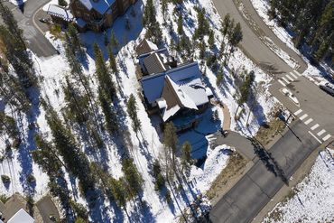 10 WOLF ROCK ROAD KEYSTONE, Colorado - Image 31