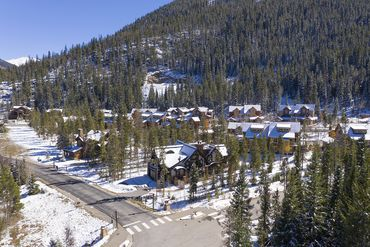 Photo of 10 WOLF ROCK ROAD KEYSTONE, Colorado 80435 - Image 34