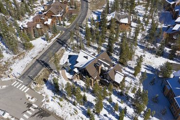 10 WOLF ROCK ROAD KEYSTONE, Colorado - Image 38