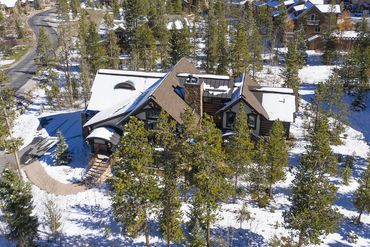Photo of 10 WOLF ROCK ROAD KEYSTONE, Colorado 80435 - Image 45