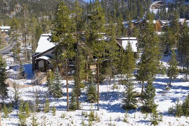 Photo of 10 WOLF ROCK ROAD KEYSTONE, Colorado 80435 - Image 46