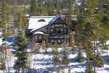 10 WOLF ROCK ROAD KEYSTONE, Colorado - Image 47