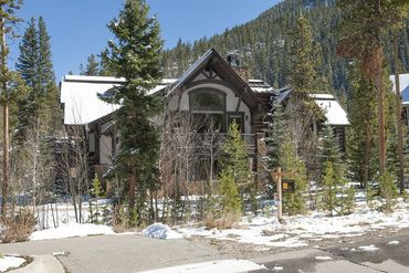 Photo of 10 WOLF ROCK ROAD KEYSTONE, Colorado 80435 - Image 49