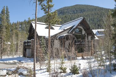 10 WOLF ROCK ROAD KEYSTONE, Colorado - Image 51