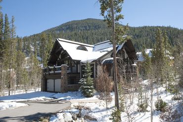 Photo of 10 WOLF ROCK ROAD KEYSTONE, Colorado 80435 - Image 52