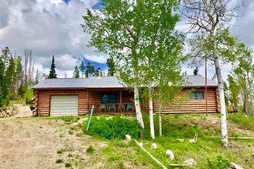 1571 GCR 164 KREMMLING, Colorado 80459 - Image 1