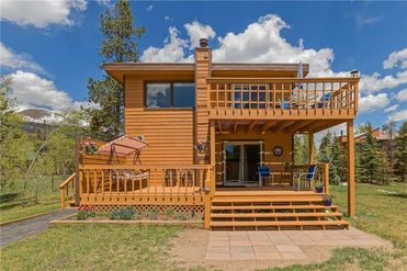 517 SCR 1040 FRISCO, Colorado 80443 - Image 1