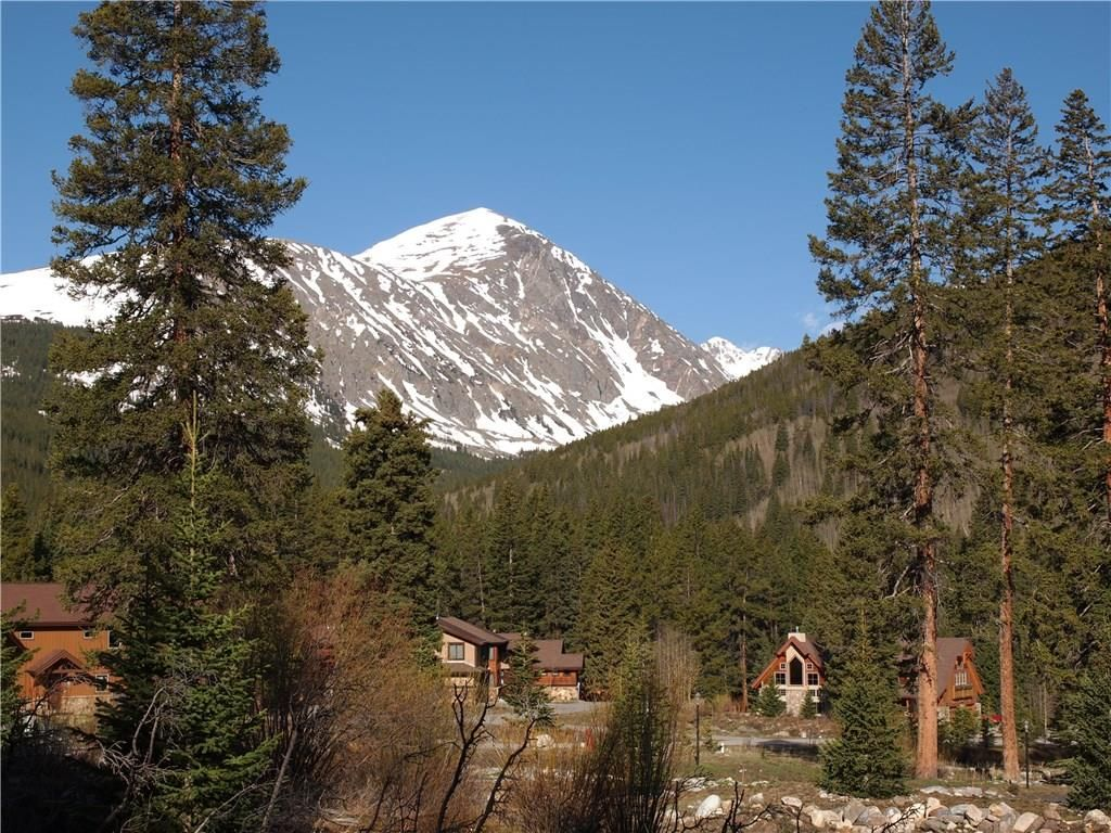 427 Whispering Pines CIRCLE BRECKENRIDGE, Colorado 80424