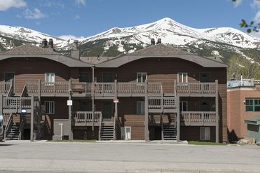 505 S Ridge STREET S # 302 BRECKENRIDGE, Colorado 80424 - Image 1