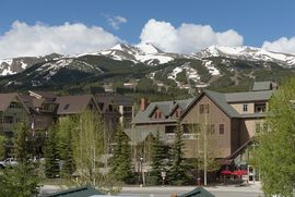505 S Ridge STREET S # 302 BRECKENRIDGE, Colorado 80424 - Image