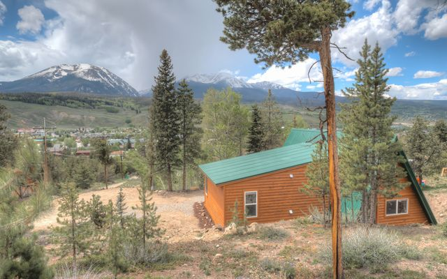 217 G ROAD SILVERTHORNE, Colorado 80498