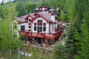 2642 Cortina Lane Vail, CO 81657 - Image 1