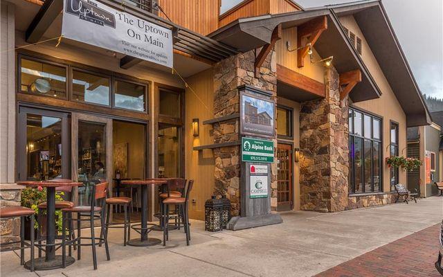 304 E Main STREET E # 0 FRISCO, Colorado 80443