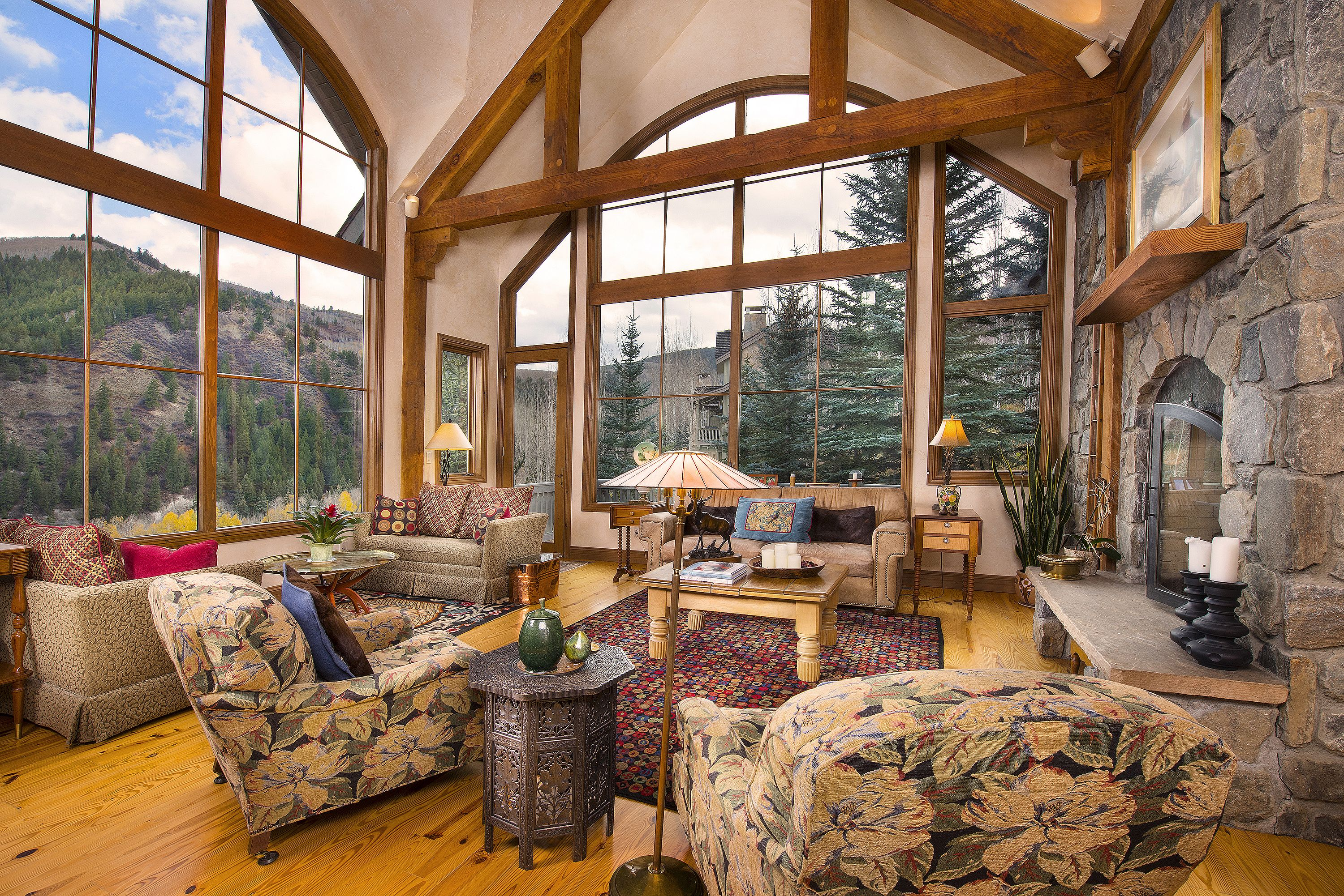 521 Holden Road Beaver Creek, CO 81620