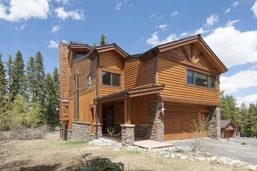 908 Four Oclock ROAD # 1 BRECKENRIDGE, Colorado 80424 - Image 1