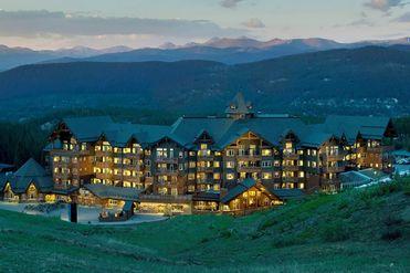 1521 Ski Hill ROAD # 8509 BRECKENRIDGE, Colorado 80424 - Image 1