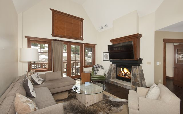 One Ski Hill Place # 8509 - photo 1