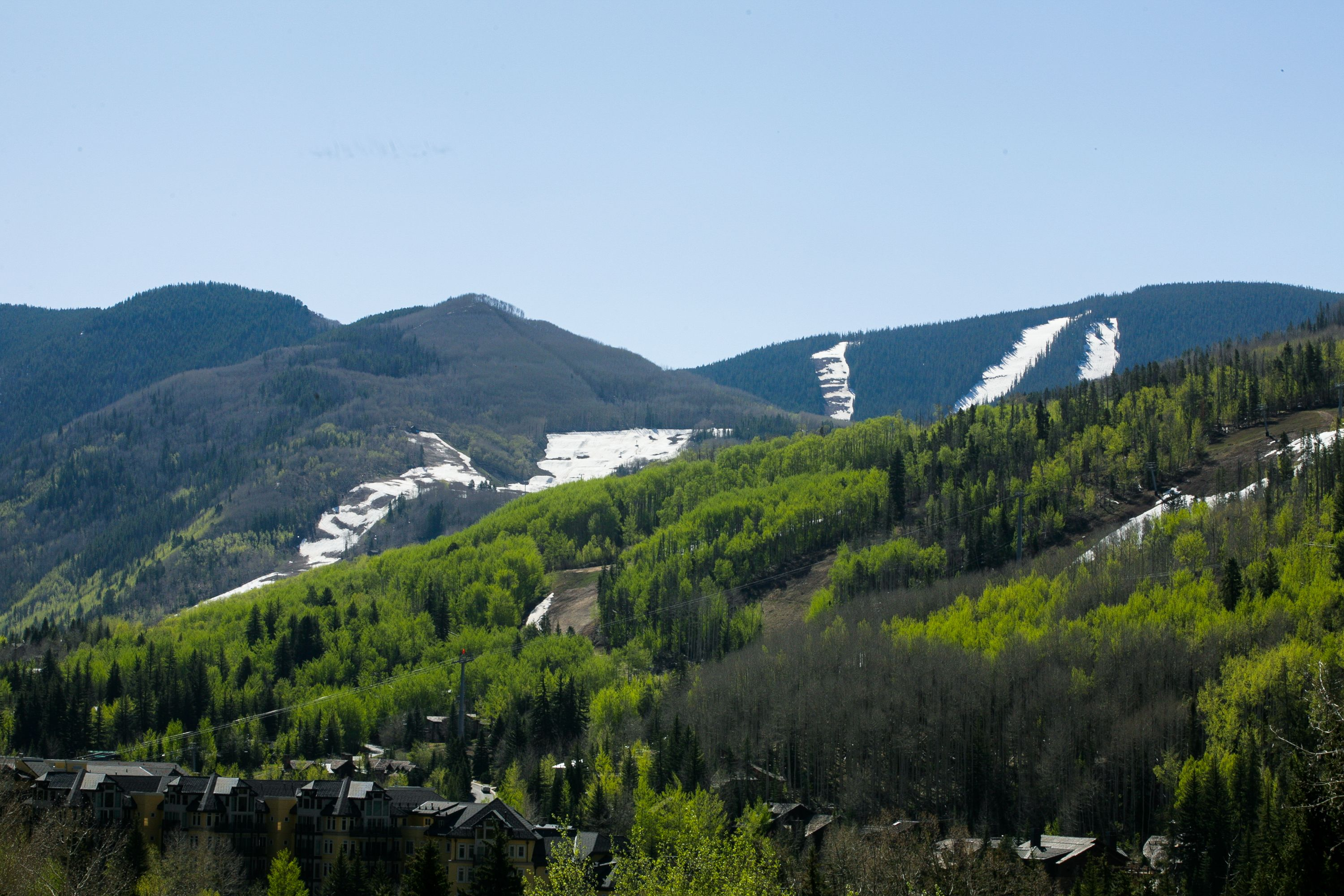 1101 Vail View Drive # C Vail, CO 81657