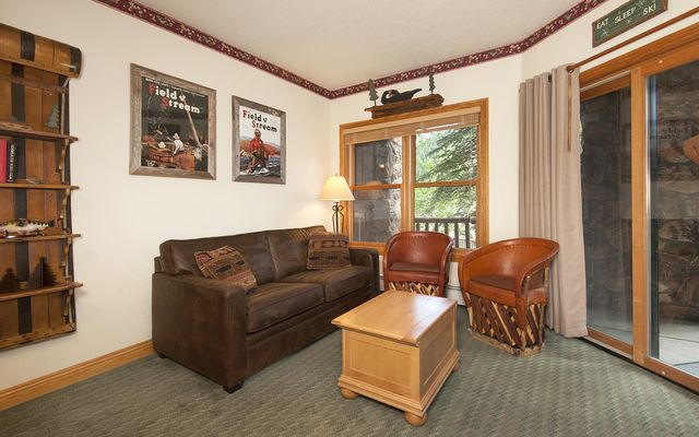 Hidden River Lodge Condo # 5941 - photo 8