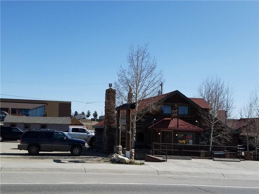 700-716 MAIN STREET # n/a FAIRPLAY, Colorado 80440