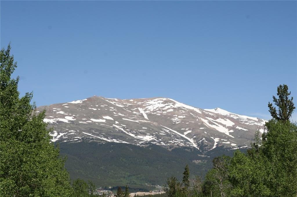 0 Ponderosa ROAD FAIRPLAY, Colorado 80440