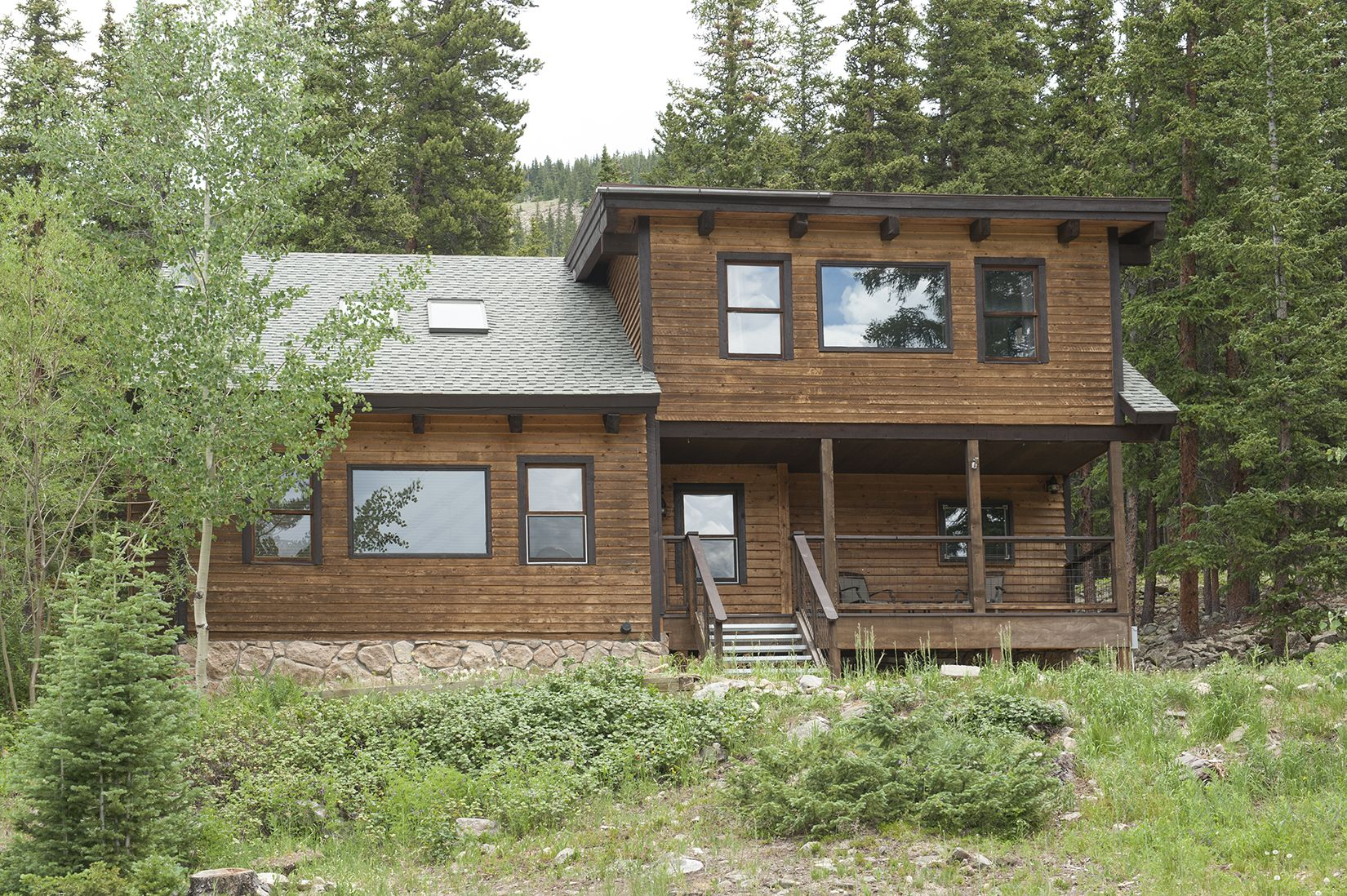 272 Doris DRIVE BRECKENRIDGE, Colorado 80424