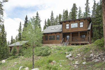 272 Doris DRIVE BRECKENRIDGE, Colorado - Image 27