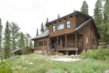 Photo of 272 Doris DRIVE BRECKENRIDGE, Colorado 80424 - Image 28