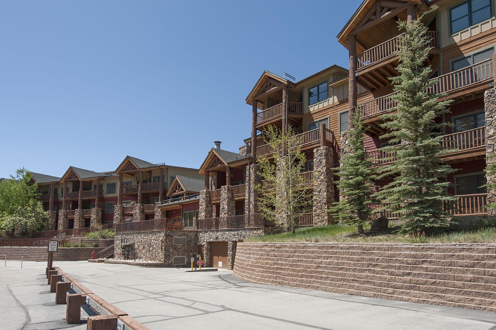 22714 Us Hwy 6 # 5943 KEYSTONE, Colorado 80435