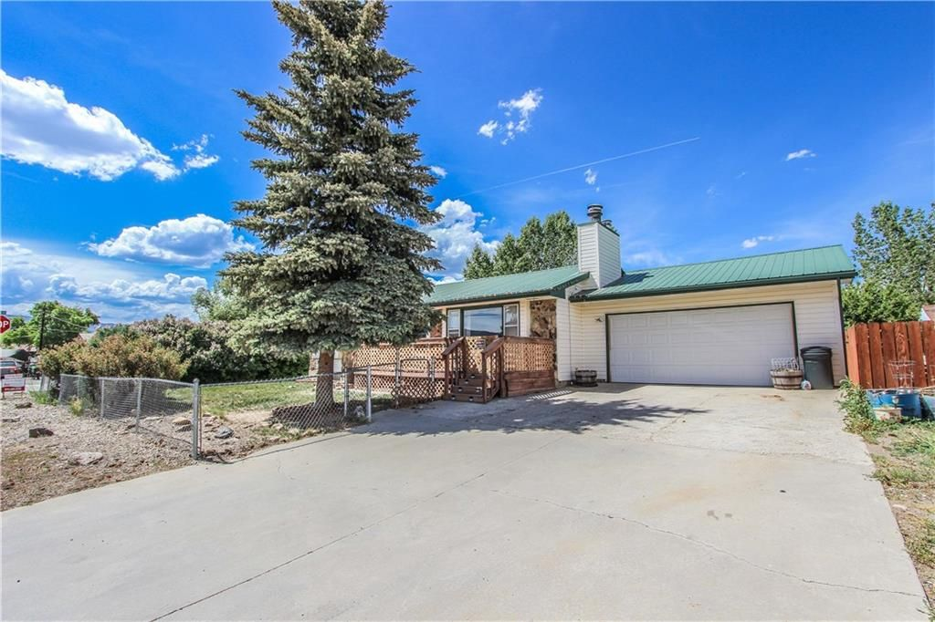 2001 Kinsey Ave KREMMLING, Colorado 80459