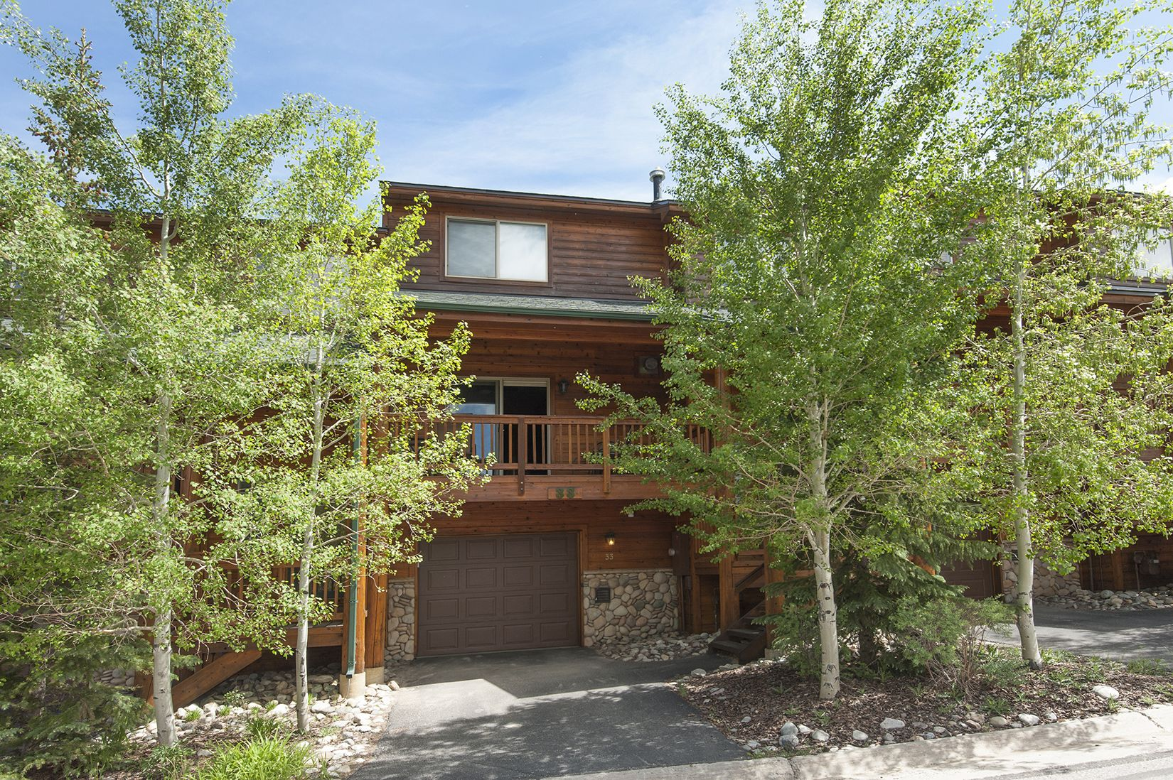 33 Skyline DRIVE # 33 DILLON, Colorado 80435