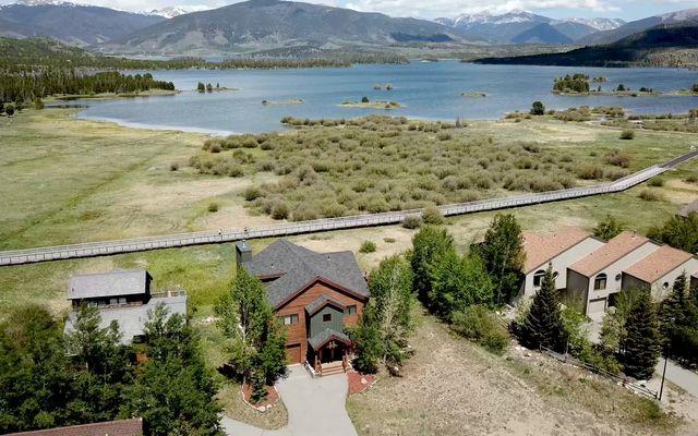 952 Lakepoint CIRCLE FRISCO, Colorado 80443