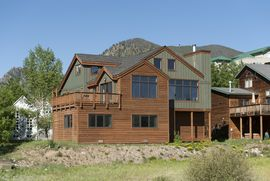 952 Lakepoint CIRCLE FRISCO, Colorado 80443 - Image