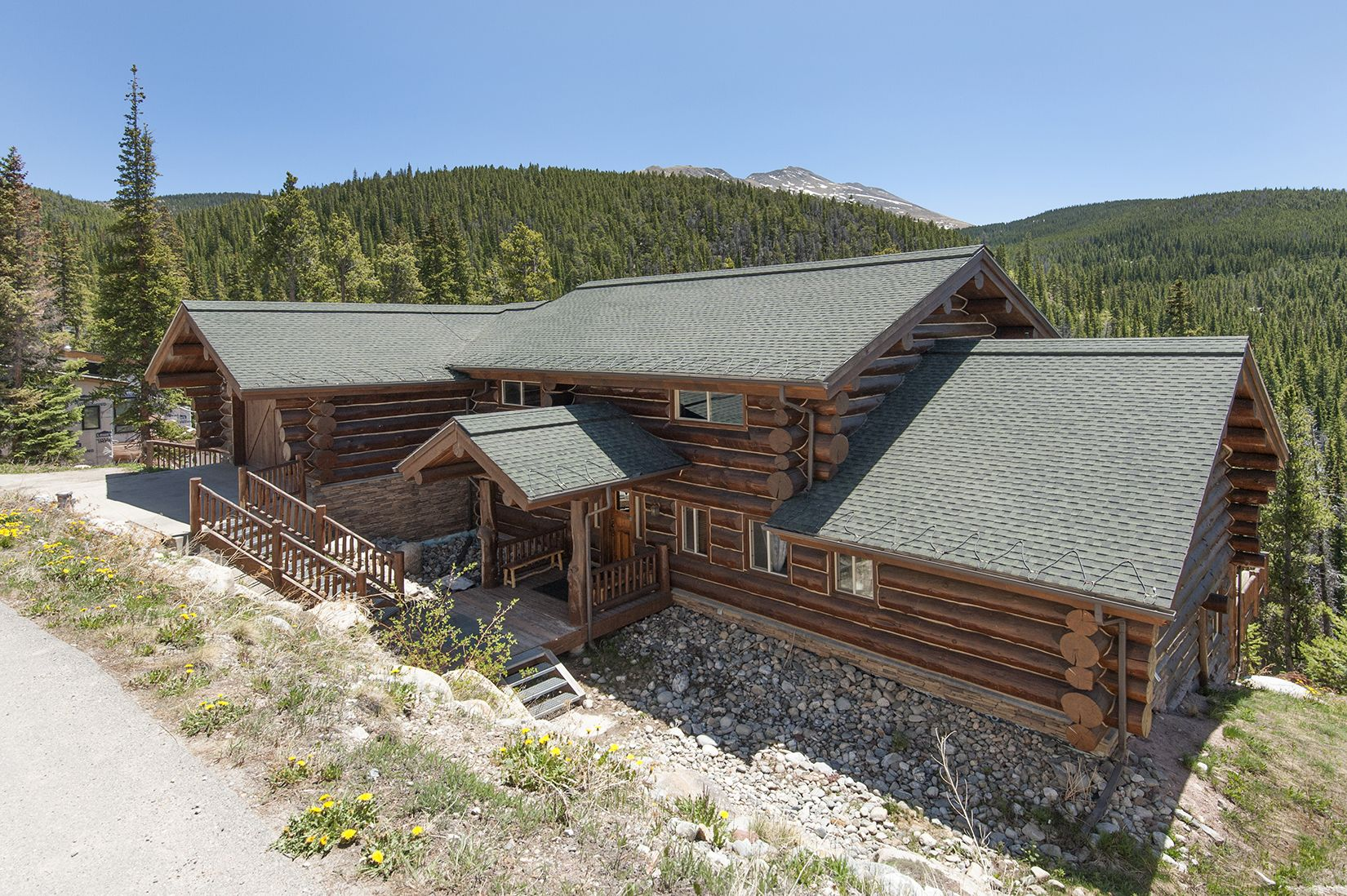 0377 S Fuller Placer ROAD BRECKENRIDGE, Colorado 80424