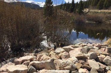 57 GOLD PAN LANE FAIRPLAY, Colorado 80440 - Image 1