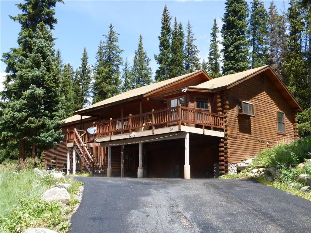 50 Township WAY BRECKENRIDGE, Colorado 80424