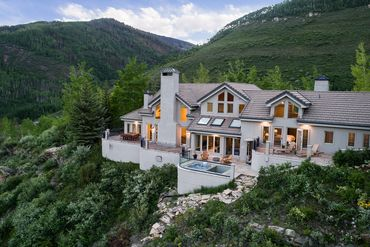 1675 Aspen Ridge Road Vail, CO 81657 - Image 44