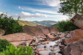 1675 Aspen Ridge Road Vail, CO 81657 - Image