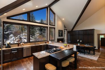 1675 Aspen Ridge Road Vail, CO 81657 - Image 4