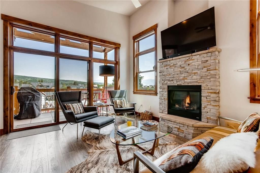 116 S 5th AVENUE S # 13 FRISCO, Colorado 80443