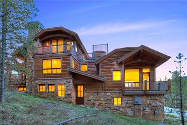 882 Beeler PLACE COPPER MOUNTAIN, Colorado - Image 1