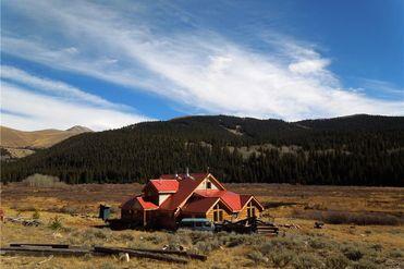 900 CR 6B LEADVILLE, Colorado 80461 - Image 1